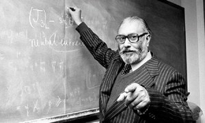 Documentary on Abdus Salam to be screened for the first time in UK