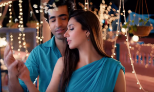 Yuhi Rastay Mai from 7 Din Mohabbat In is the romantic ballad of the season!
