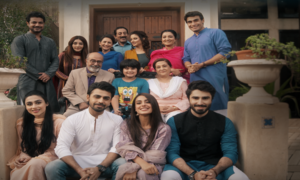 Get Hooked To Suno Chanda On Hum TV This Ramzan!