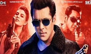 Race 3 Trailer And Boxoffice Assumptions In Pakistan