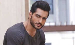 Exclusive: Omer Shahzad to do a cameo in Sonya Hussyn, Moammar Rana starrer Azaadi