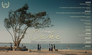 Cake rides into its 8th week at the box office - The team reunites for a new film slate