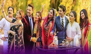 Mikaal Zulfiqar starrer Na Band Na Baraati joins the race of Eid releases