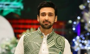 Sami Khan wins best actor for Gumm at the Creation International Film Festival, Canada
