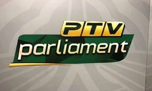 PTV launches PTV Parliament!