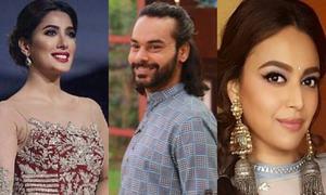 More stars shut down Swara Bhaskar for her crude remarks on Pakistan