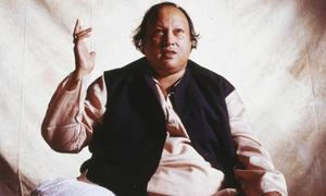 Nida Nusrat Fateh Ali Khan plans to launch new tunes created by her late father