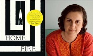 Kamila Shamsie wins Women's Prize for fiction in the UK for Home Fire