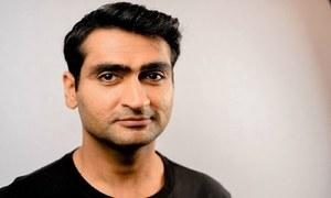 Kumail Nanjiani might appear in 'Men In Black' Reboot!
