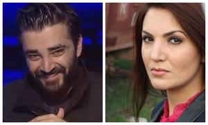 Here's Whats Going On With The Hamza Ali Abbasi- Reham Khan Feud!