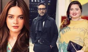 Stars Share Their Most Memorable Ramzan With HIP