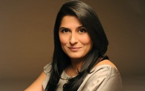 Sharmeen Obaid Chinoy comes up with an animated series 'Stories For Our Children'