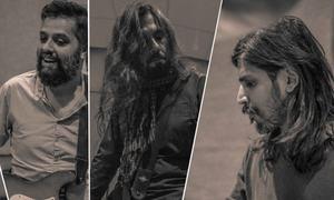 Chand Tara Orchestra create magic with 'Makki Madni'