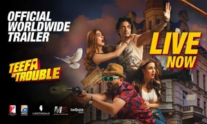 Teefa In Trouble trailer takes you onto a thriller ride!