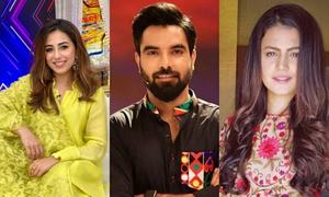 Stars reveal how they plan to celebrate Eid this year