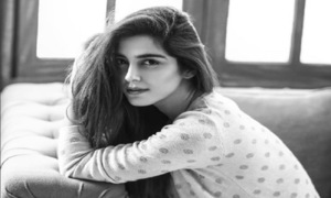 Maya Ali lands her second big film with Asim Raza's Paray Hut Love!