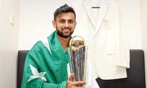 """World Cup 2019 would be my last ODI event,"" Shoaib Malik"