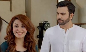 Silsilay Episode 23 In Review: Trouble In Paradise for Jawad and Ujala?