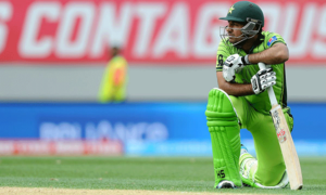 Sarfaraz to bat at 4 as Hafeez returns to the opening slot