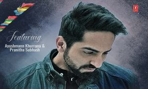 Ayushmann Khurrana's rendition of Chan Kitthan is coming out in 2 days