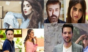 HUM TV Award Nominations are Out and we are thrilled!