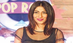 """Meesha Shafi hasn't received any notice from the court,"" Pansota on defamation suit stay order by Ali Zafar"