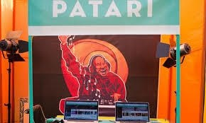 Patari has opened up and it does not look good!
