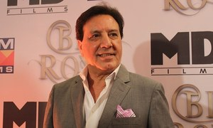 """Ours is an immature industry to release 4 films on same date,"" Javed Sheikh"
