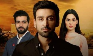 Woh Mera Dil Tha In Review: Zaid is quite an opportunist but will Naina ever know?