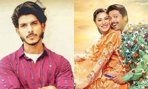 Mohsin Abbas Haider a part of Load Wedding?