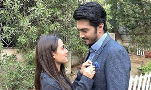 Tabeer Episode 21 In Review: Love is in the air!