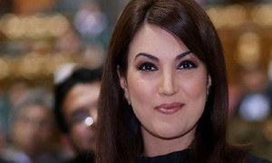 E-version of Reham's tell-all biography is out on Amazon