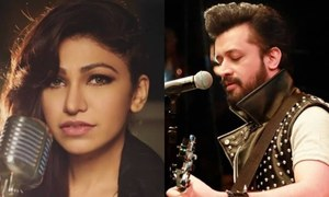 """I have always admired Atif Aslam's soulful renditions,"" reveals Bollywood singer Tulsi Kumar"