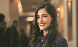 Sonam Kapoor is dying to come to Pakistan!