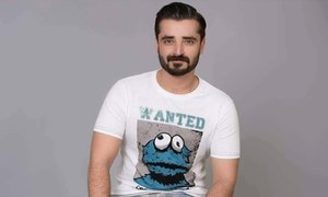 """Maula Jatt is going to be the biggest surprise of Pakistani cinema,"" Hamza Ali Abbasi on his next"
