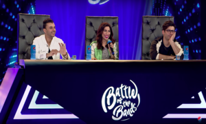Pepsi Battle of the Bands Season 3 begins on a very high note!