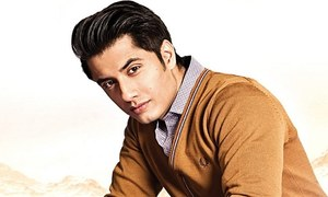 Ali Zafar finally opens up about the Meesha Shafi controversy on BBC Asia