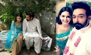 """""""My character in Baba Jani is very different than what I have done before,"""" Madiha Imam"""