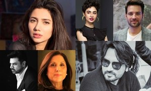 Entertainment fraternity divided amidst clash of HUM Awards and Election date