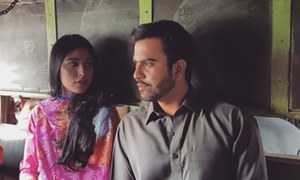 Khasara In Review: Sonia Mishal and Junaid Khan make the drama worth watching