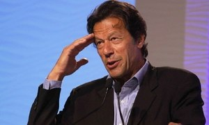 """Reham was my biggest mistake,"" Imran Khan"