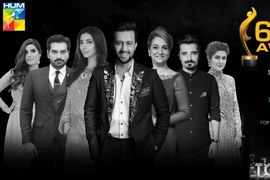 HUM TV issues explanation over celebs missing elections - public still outraged!
