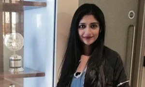 Laraib Atta: Pakistan's youngest visual effects artist onboard Mission Impossible