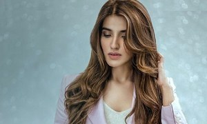 Hareem Farooq To Take Over Toronto Tonight As The Official Host For Hum Awards 2018