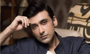 Sami Khan bags another award for Gumm - this time in Madrid!