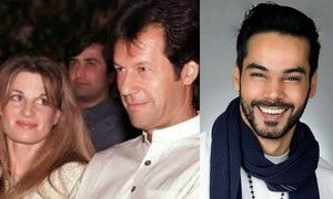 Gohar Rasheed Wants Jemima Khan to Attend Imran Khan's Oath Taking Ceremony As Prime Minister