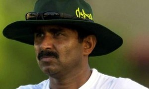 Miandad to auction 1992 World Cup Ball for dams fund raising