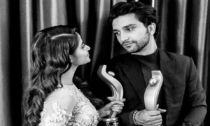 Here's why we are still not over Sajal & Ahad's victory at Hum Awards