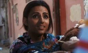 Rani Qualifies as Semi-Finalist at the NBCU Short Film Festival