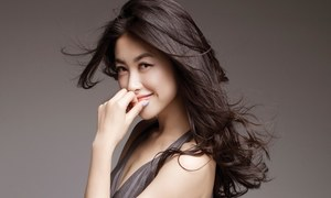 Tubelight Fame Actress Zhu Zhu to Star in Pakistani Film!